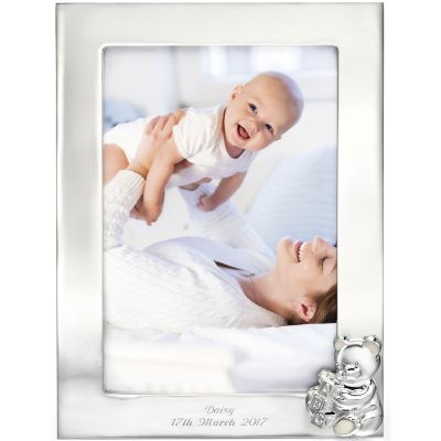 Bijoux Unisexe D For Diamond Picture Frame Y414