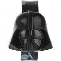 Character Star Wars Darth Vader Digital Flip Top Slap WATCH
