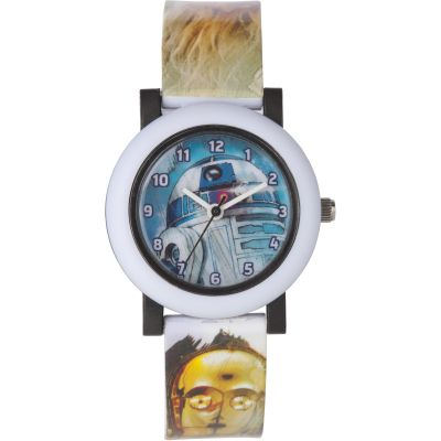 Childrens Character Star Wars Classic Characters Watch STAR578