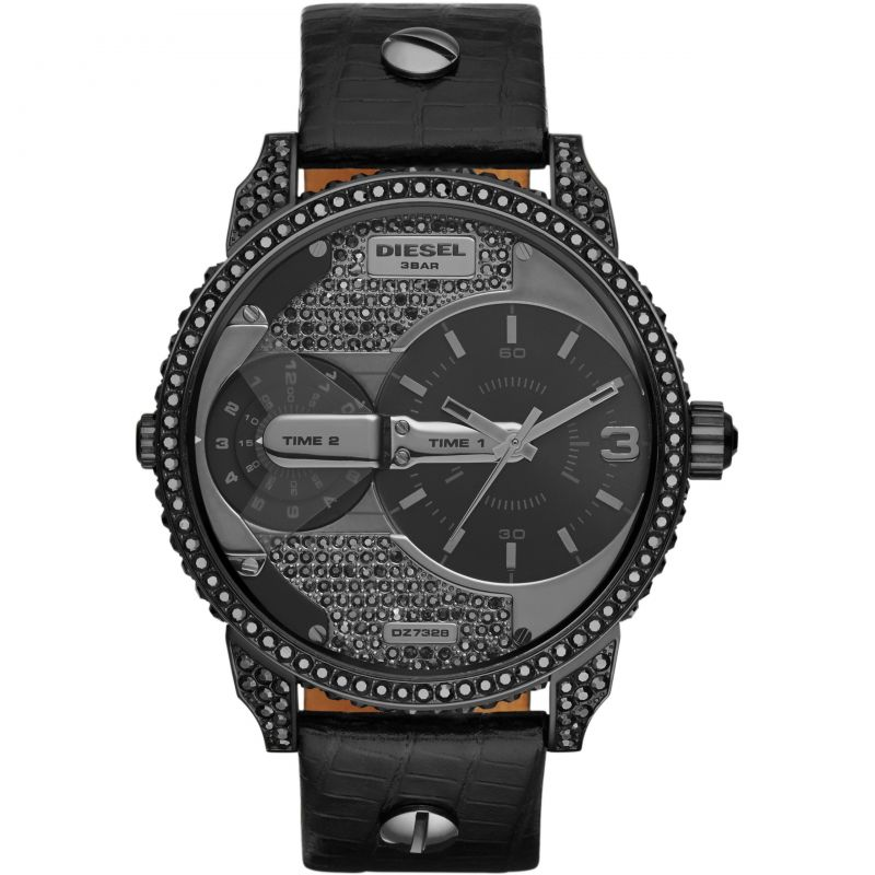 Mens Diesel Mini Daddy Watch DZ7328