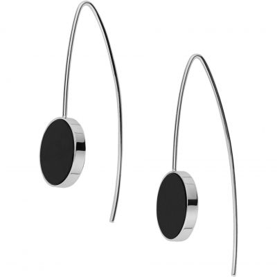 Ladies Skagen Stainless Steel Earrings SKJ0939040