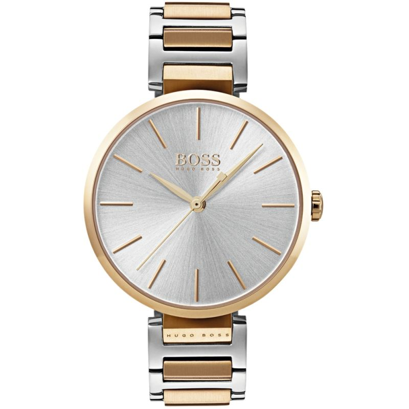 Ladies Hugo Boss Allusion Watch 1502417 for £249
