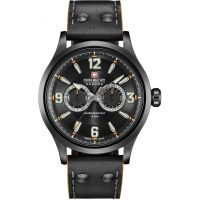 Mens Swiss Military Hanowa Undercover Multifunction Watch