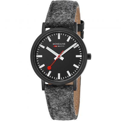 Unisex Mondaine Classic Watch A6603031464SBH 4d61ef36ef