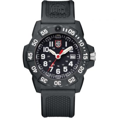 Zegarek męski Luminox 3500 Series Navy Seal A3501
