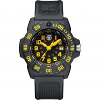 Mens Luminox 3500 Series Navy Seal Watch A3505