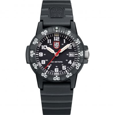 Zegarek męski Luminox 0300 Series Leatherback Sea Turtle A0301