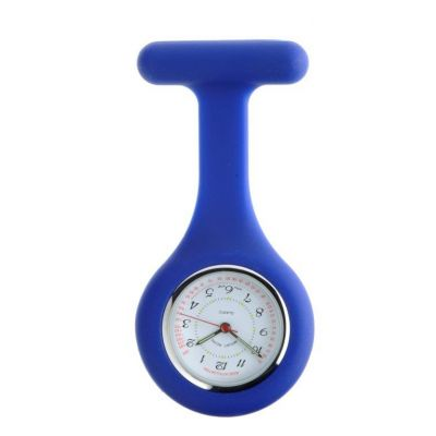 Mount Royal Silicon Nurses Fob Watch MR-B60B