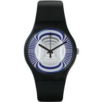 Unisex Swatch Microsillon Watch SUON124
