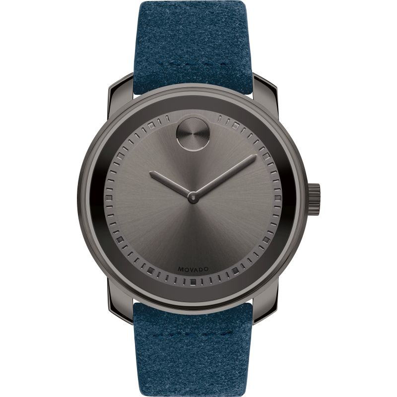 Unisex Movado Bold Metal Watch 3600454