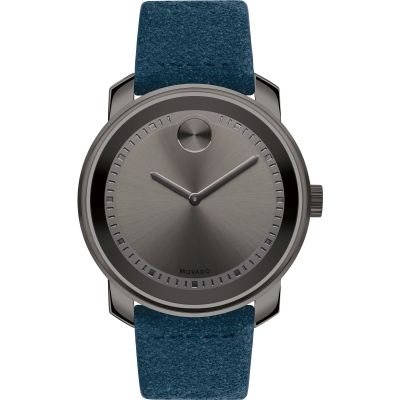 Montre Homme Movado Bold Metal 3600454