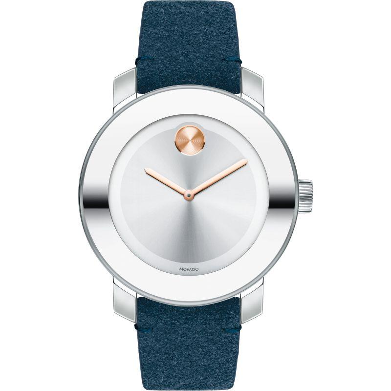 Unisex Movado Bold Iconic Watch