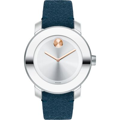 Montre Femme Movado Bold Iconic 3600446