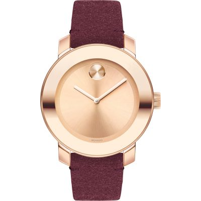 Unisex Movado Bold Iconic Watch 3600447