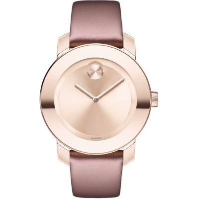 Unisex Movado Bold Iconic Watch 3600457