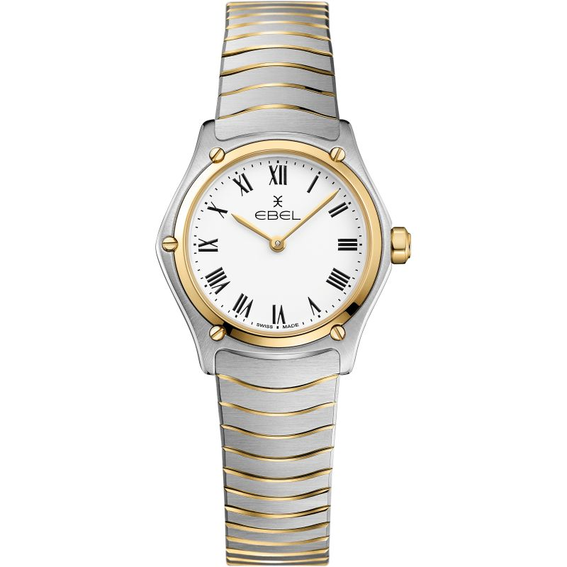 Ladies Ebel Sport Classic Watch
