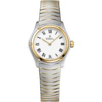 Ladies Ebel Sport Classic Watch 1216384A