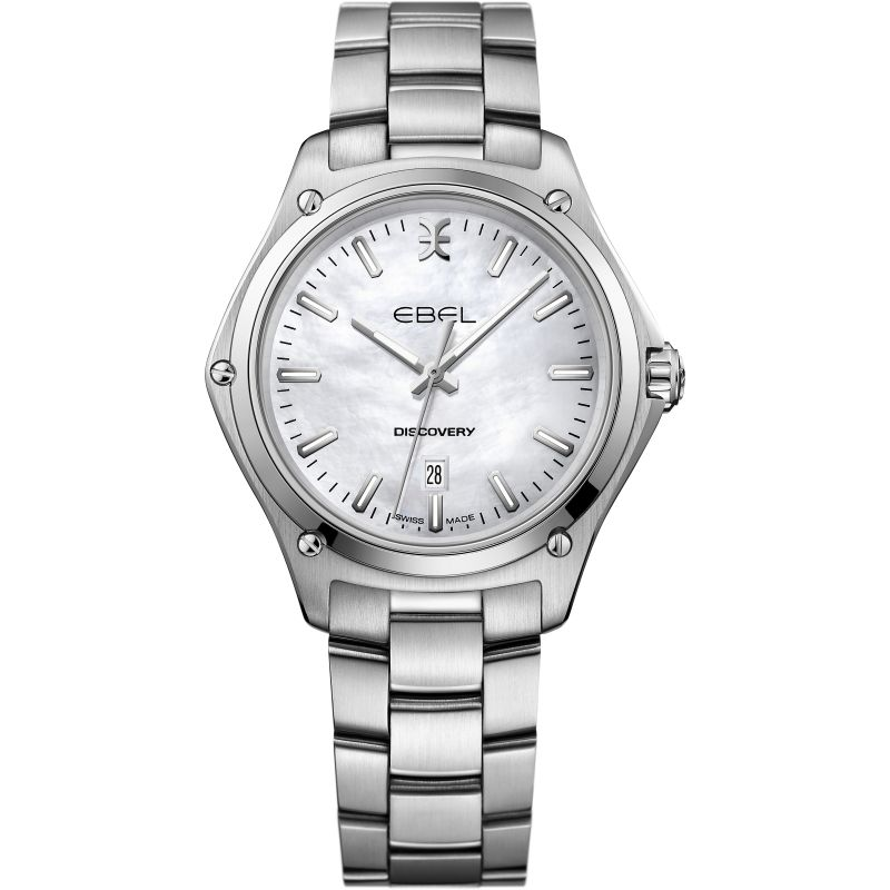 Ladies Ebel Discovery Watch