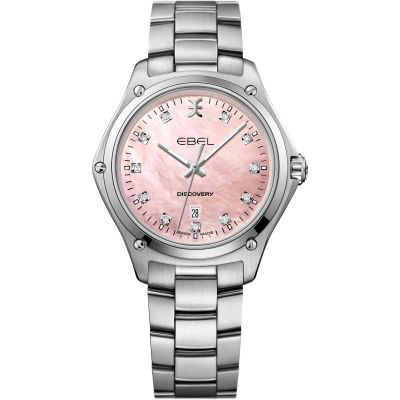 Montre Femme Ebel Discovery 1216395