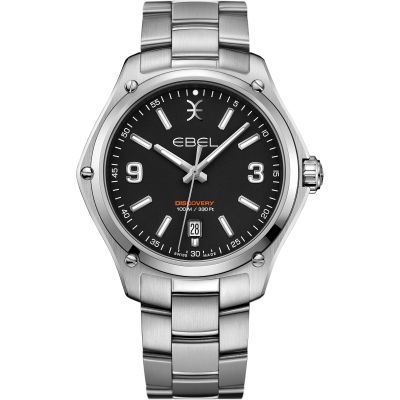 Mens Ebel Discovery Watch 1216401