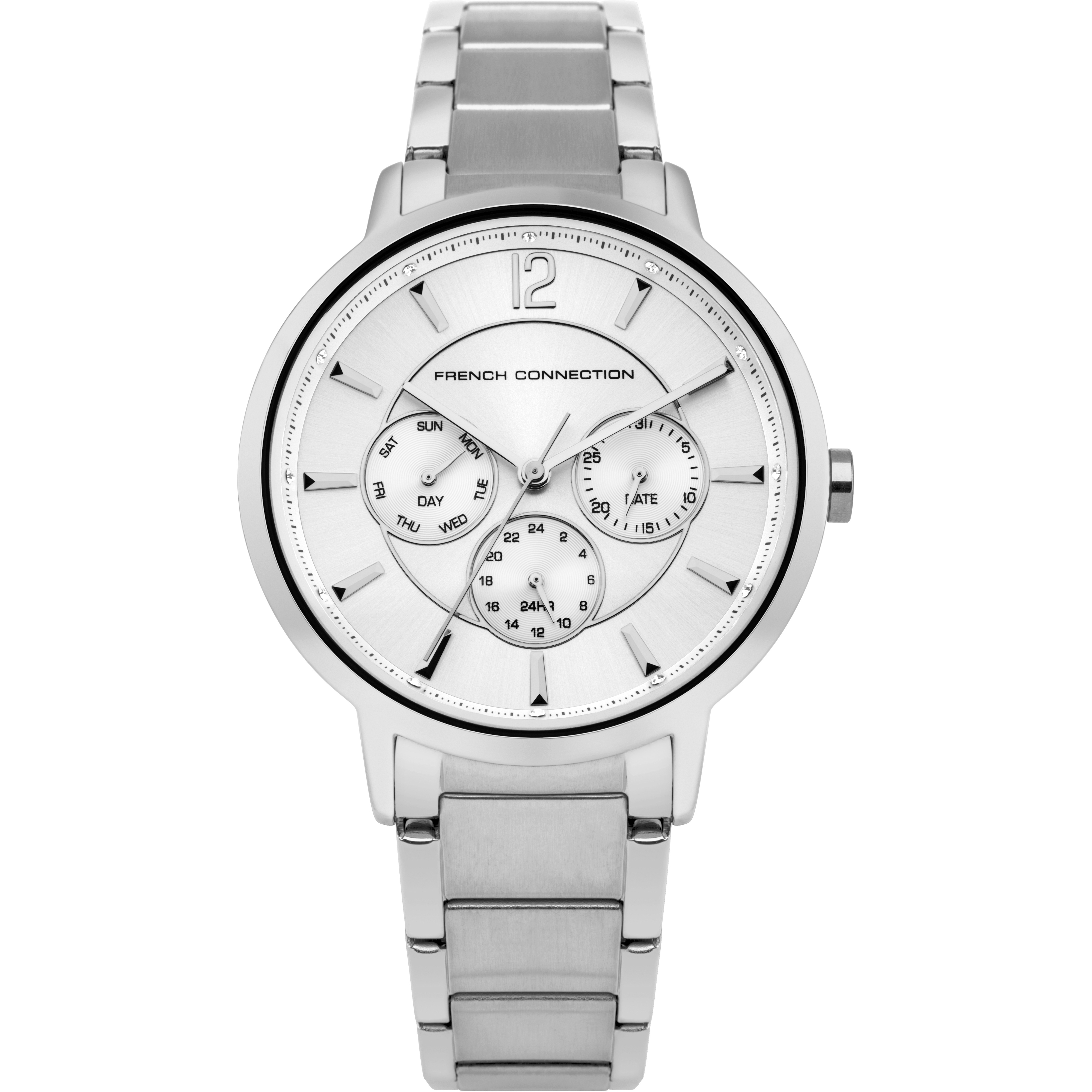310a4ee5dae Ladies French Connection Watch (FC1300SM)   WatchShop.com™