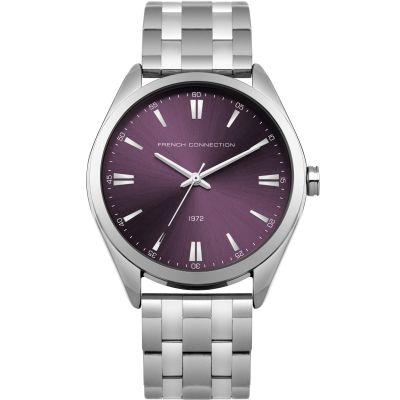 Ladies French Connection Watch FC1305VSM