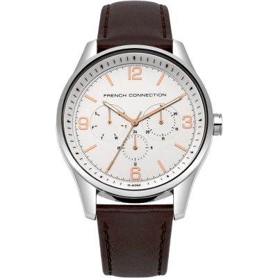 Mens French Connection Watch FC1307T