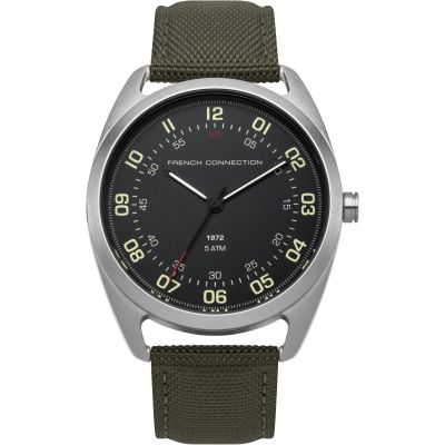 Mens French Connection Watch FC1308BN