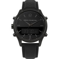 Mens French Connection Chronograph Watch FC1311BB