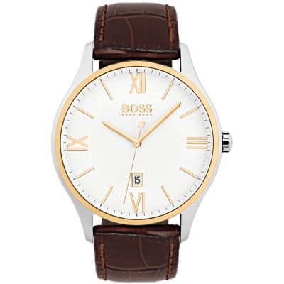 Montre Homme Hugo Boss Governor 1513486