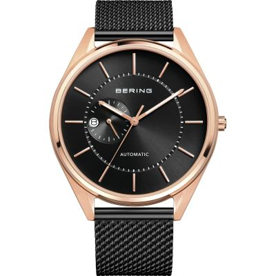 Mens Bering Automatic Automatic Watch 16243-166