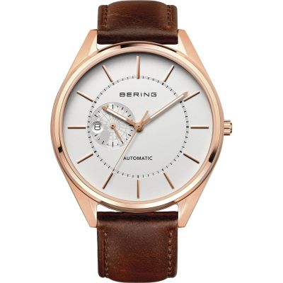 Mens Bering Automatic Automatic Watch 16243-564