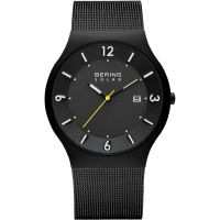Unisex Bering Slim Solar Solar Powered Watch 14440-223