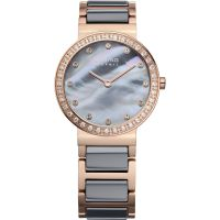Ladies Bering High-Tech Ceramic Watch 10729-769