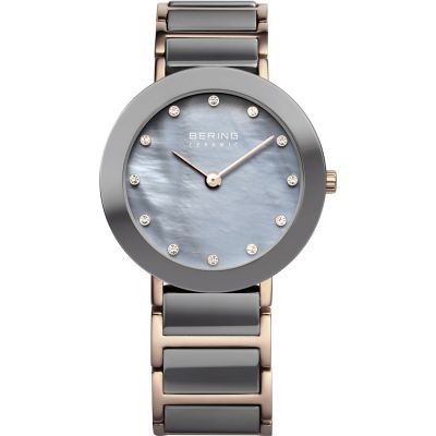 Ladies Bering High-Tech Ceramic Watch 11429-769