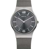 Mens Bering High-Tech Ceramic Watch 32039-309