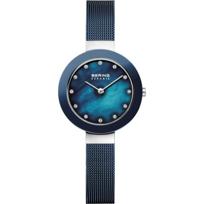 Montre Femme Bering High-Tech Ceramic 11429-387
