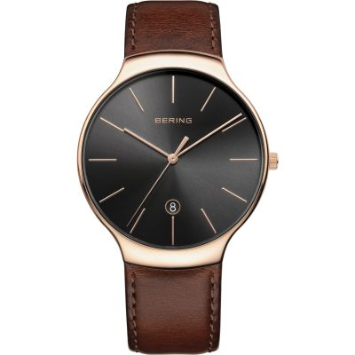Mens Bering Classic Watch 13338-562