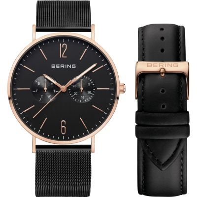 Mens Bering Classic Watch 14240-166