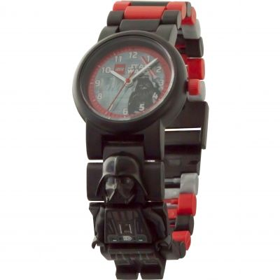 LEGO® Star Wars™ Darth Vader™ Minifigure Link Watch