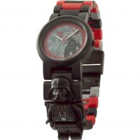 Childrens LEGO Lego Star Wars Darth Vader Watch 8021018