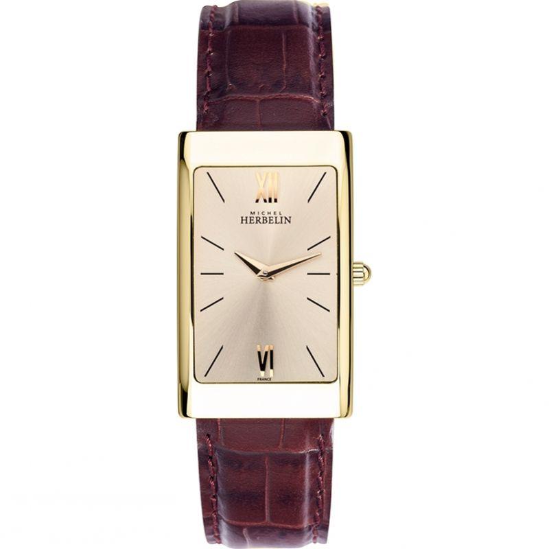 Ladies Michel Herbelin Grand Palais Watch