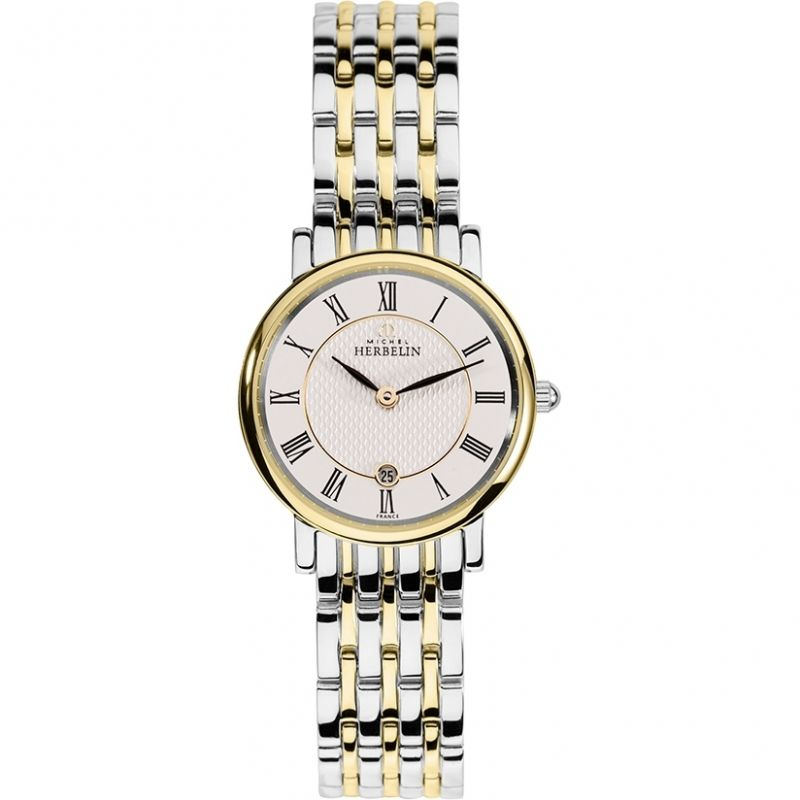 Ladies Michel Herbelin Classic Watch