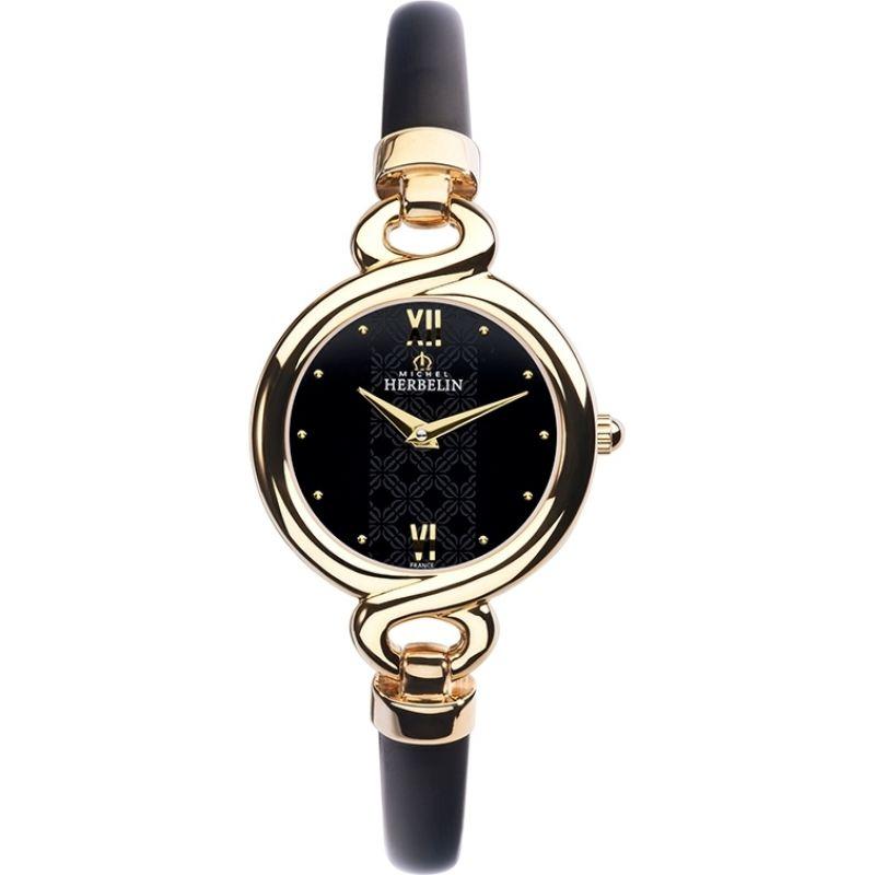 Ladies Michel Herbelin Siam Watch
