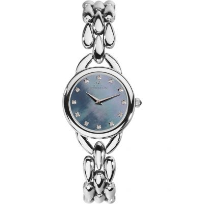 Ladies Michel Herbelin Waterfall Watch 17475/B60