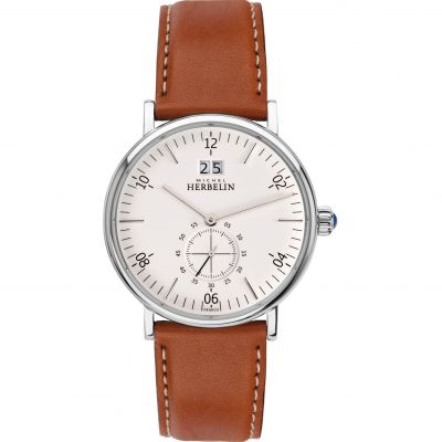 Mens Michel Herbelin Montmartre Watch 18247/11GO