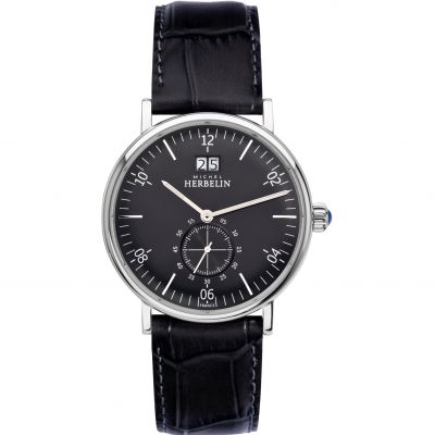 Mens Michel Herbelin Montmartre Watch 18247/14