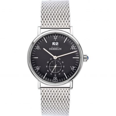 Mens Michel Herbelin Montmartre Watch 18247/14B