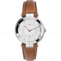 Mens Michel Herbelin Newport Connect Bluetooth Watch