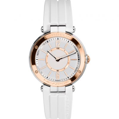 Montre Femme Michel Herbelin Newport Connect Bluetooth 2017.LC/TR11CW